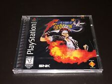 King of Fighters '95 Playstation 1 PS1 Brand New Factory Sealed