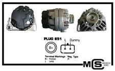New OE spec RENAULT Clio II 1.0 99- 1.2 00- Kangoo I 1.2 16V 00-08 Alternator