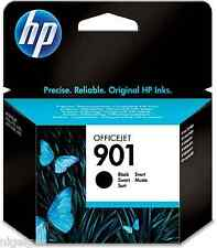 HP 901 BLACK ORIGINAL INK CARTRIDGE CC653AE J4525 J4535 J4580 J4680 J4550