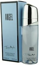 (64,98EUR/100ML) THIERRY MUGLER ANGEL 200ML FACE AND BODY MIST NEU OVP RARITÄT