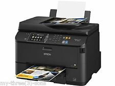 *New* Epson WorkForce Pro WF-4630  Print/Fax/Copy/Scan **FREE SHIPPING**