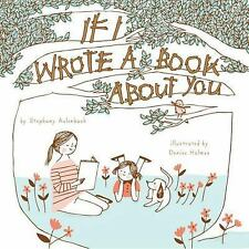 If I Wrote a Book About You-ExLibrary