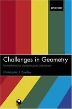 Challenges in Geometry : For Mathematical Olympians Past and Present by...
