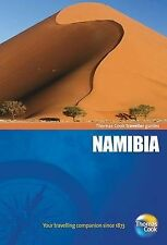 Namibia, 2nd, traveller guides Thomas Cook Publishing Very Good Book
