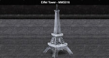 Metal Earth Eiffel Tower 3D Laser Cut Model Fascinations 010169