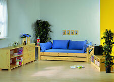 Thuka Maxi Day Bed with Trundle - Pine