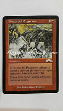 PREZZO DEL PROGRESSO - PRICE OF PROGRESS ITA GOOD - MTG MAGIC