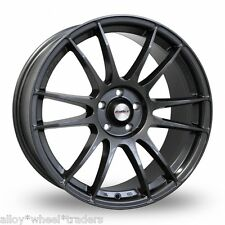 "15"" G SUZUKA ALLOY WHEELS FITS BMW MINI R50 R52 R55 R56 R57 R58 R59 4X100"