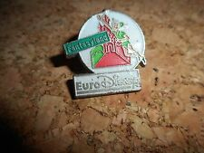 """Pin's - Eurodisney  """"Fantasyland"""""""
