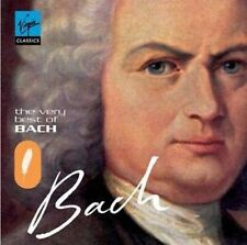 Very Best Of Bach (2006, CD NIEUW)2 DISC SET