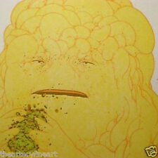 BRENDAN MONROE 'Untitled', 2007 SIGNED 4-Color Letterpress Print #84/100 **NEW**