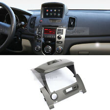 "7"" GPS Fascia Audio About Clock Type Integral For KIA 2008-2012 Cerato (4,5Door)"