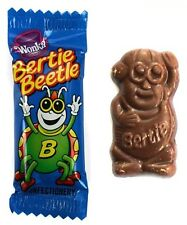 Bertie Beetle 100 Pieces Kids Chocolates Honey Comb Candy Bulk Lot Sweets Buffet