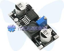 Ajustable DC-DC LM2596 Regulador Módulo Reductor Voltaje 3.2 - 40V a 1.5 - 35V