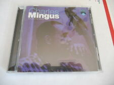 In a Soulful Mood by Charles Mingus (CD, Nov-1996, Music Club Records)