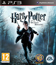 Harry Potter and the Deathly Hallows Part 1 ~ PS3 (in Great Condition)