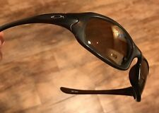 Oakley FIVES 4.0 12-995 Matte Rootbeer /chrome icon / RX lens
