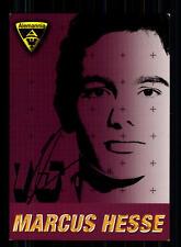 Marcus Hesse Autogrammkarte Alemannia Aachen 2004-05 Original Signiert+A 142400