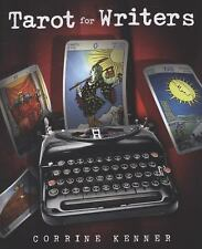 Tarot for Writers by Corrine Kenner (2009, Paperback)