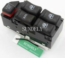 New Brand Power Window Master Control Switch for Chevrolet Malibu 2001 2002 2003
