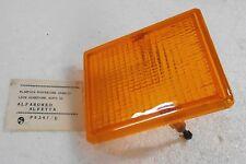 plastica arancio fanale posteriore dx ALFA R. Alfetta - LAMBORGHINI Countach