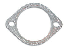 """VIBRANT 3"""" 3.0"""" THREE 3 INCH 75MM 2-BOLT EXHAUST GASKET FIVE PACK 5-PACK"""