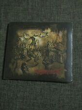 CD DIGIPACK - JEWELSFORACARIBOU - RIBESS RECORDS - THE LAND OF NASTY TOYS - RARE