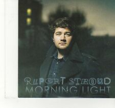 (FT950) Rupert Stroud, Morning Light - 2014 DJ CD
