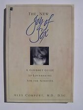 The New Joy of Sex (The Joy of Sex Series) (Paperback) by Alex Comfort