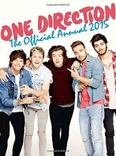 One Direction: The Official Annual 2015 Hardcover Book
