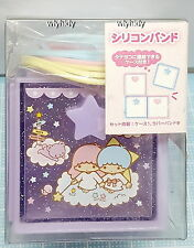 Sanrio Little Twin Stars Sundry Stacking Container Purple Color