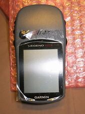 Garmin eTrex Legend HCx Handheld Hunting Fishing Hiking GPS PERFECT CONDITION