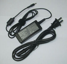 AC ADAPTER CHARGER FOR SAMSUNG ULTRABOOK NP530U3BI NP530U3C NP540U3C POWER CORD