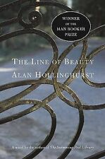 The Line of Beauty By Hollinghurst, Alan | New (Trade Paper) BOOK