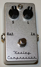 Keeley Electronics Effects Pedal, Compressor, Brand New, Free Shipping
