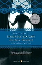 Penguin Classics Deluxe Edition: Madame Bovary by Gustave Flaubert (2011,...