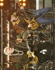Randy Bachman BTO signed autograph photo 8x10 Guess Who