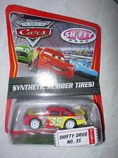 CARS DISNEY SHIFTY DRUG 35