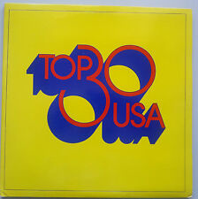 Machine Gun Kelly - Top 30 USA Vinyl 3x LP Rare Radio Show Aug 31st 1985