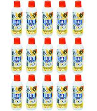 15pz VIAKAL ACETO ANTICALCARE Gel 500ml anti calcare sgrassatore detergente