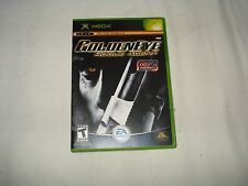 GoldenEye: Rogue Agent for Microsoft Xbox New & Factory Sealed