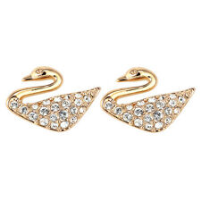 Swarovski Swan Mini Pierced Earrings 5144289