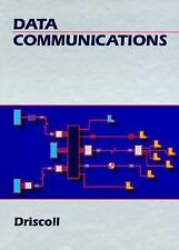 Data Communications by Driscoll, Frederick F.