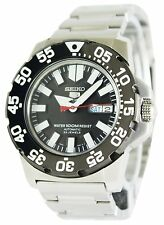 Seiko 5 Divers Automatic 23 Jewels SNZF51 SNZF51K1 SNZF51K Mens Watch