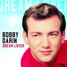 CD BOBBY DARIN DREAM LOVER LA MER SPLISH SPLASH MACK THE KNIFE CLEMENTINE