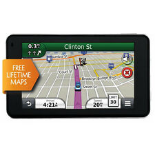 "Garmin Nuvi 3450LM 9mm Thin GPS 3.0 Advance Navigation 4.3"" Free Lifetime Maps"