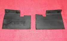 1968 1969 Thunderbird Sedan Landau Hardtop Lincoln RADIATOR UPPER INSULATOR PADS
