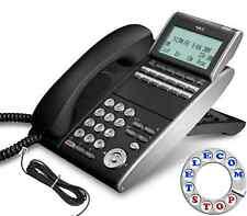 NEC sv8100 DT300 série dtl-12d-1p Téléphone-inc vat et garantie -