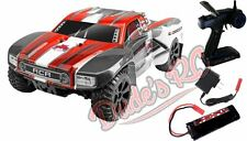 RedCat Racing Blackout SC RTR 4X4 Red Short Course Truck W/Battery & Charger