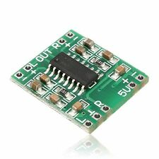 3Pcs PAM8403 Mini Digital Power Amplifier Board Class D Audio Module 2x3W